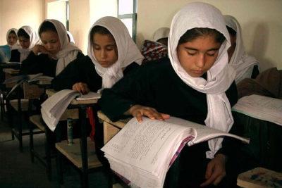 Azad Kashmir Education