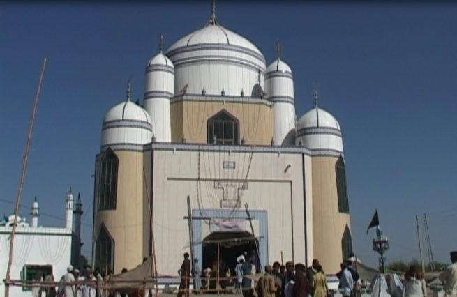 Badin Dargah Samman Sarkar