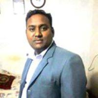 Basharat Shahzad Gill