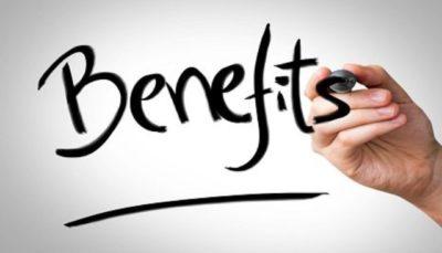 National Benefits