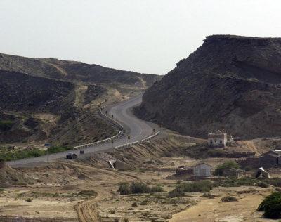 China–Pakistan Economic Corrido