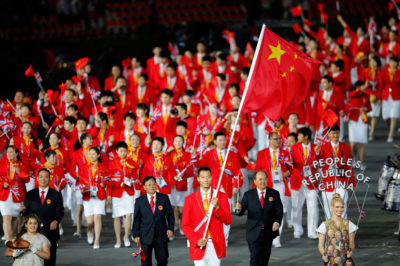 China National