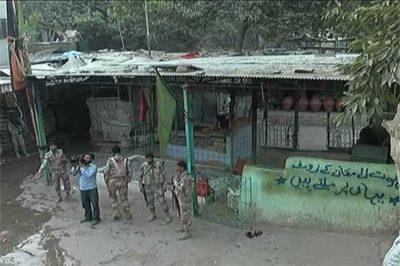 Dargah Shah Noorani