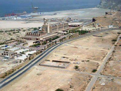 Development in Pakistan