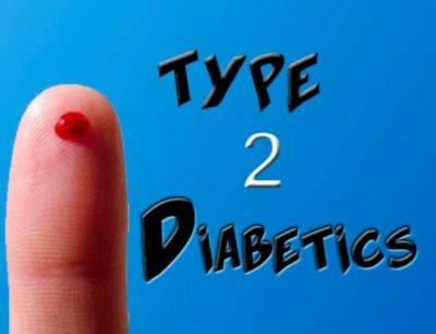 Diabetes Two types