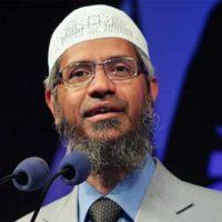 Dr. Zakir Naik