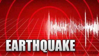 Earthquakes Shocks