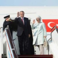 Erdogan Visit Pakistan