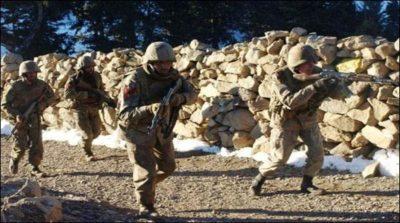 FC Personnel