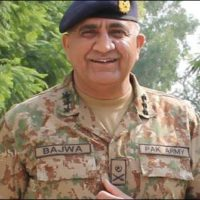 General Qamar Javed