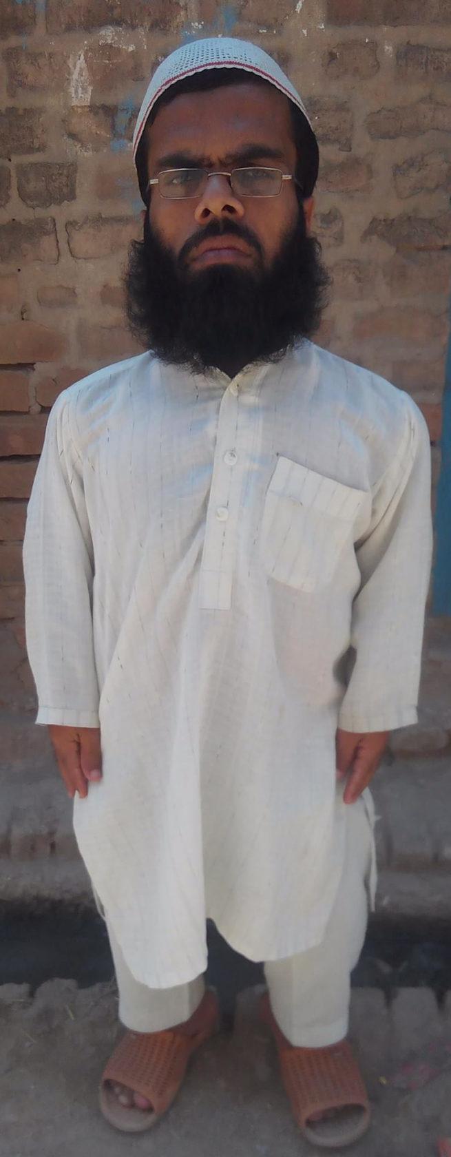 Ghulam Haider
