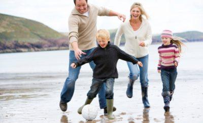 Happy Life with Children