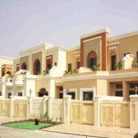 Houses Tax