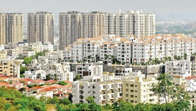 Hyderabad Real Estate