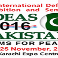 Ideas 2016 Pakistan