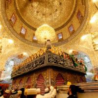 Imam Hussain Mazar