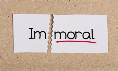 Immoral Program