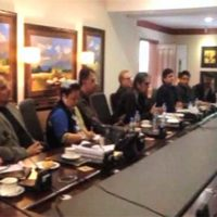 Imran Khan Chaired Media Strategy Committee