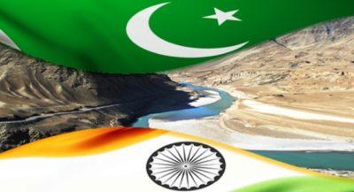 Indus Water Treaty