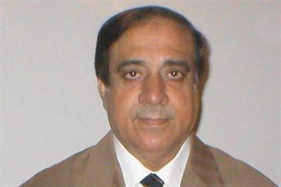Jahangir Badar