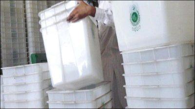 Jhang Election