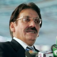 Justice Iftikhar Chaudhry Speech