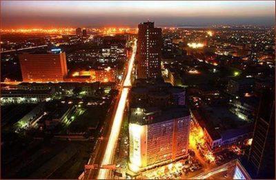 Karachi Metropolitan City