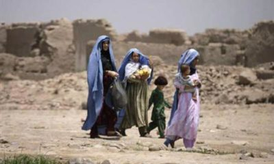Karachi Refugees