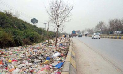 Karachi Rural Areas