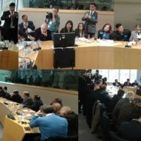 Kashmir Council EU- EU Week 2nd Conference