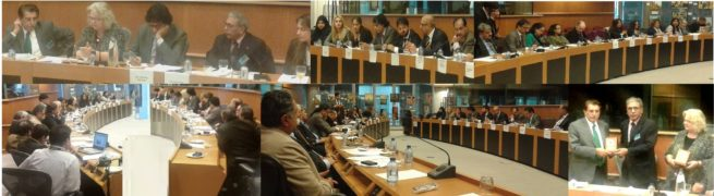 Kashmir Council EU- EU Week 3nd Conference
