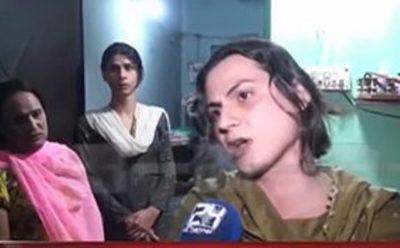 Khawaja Sara