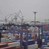 Land Port Authority