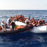 Libya Boat Incident