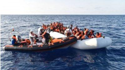 Libya Boat Incident