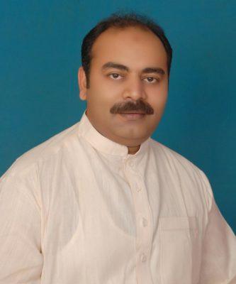 Maqsod Sabir Ansari