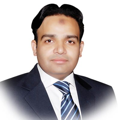 MPA Naeem Safdar