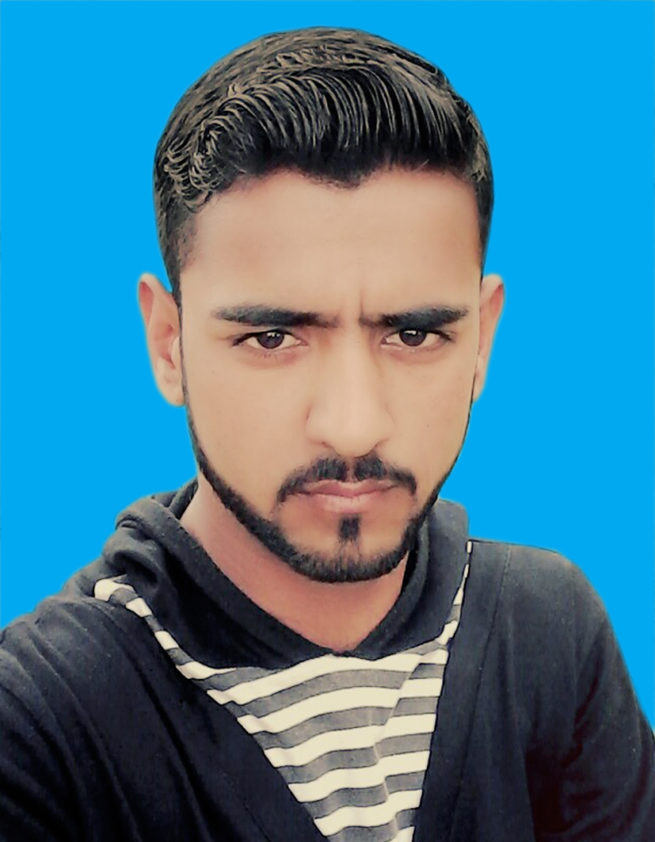 Mavia Javed