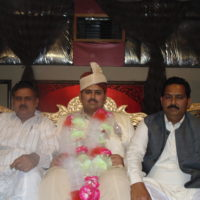 Mian Ashfaq Ahmed Bhola Wedding Ceremony