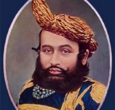 Mohammad Mahabat Khanji