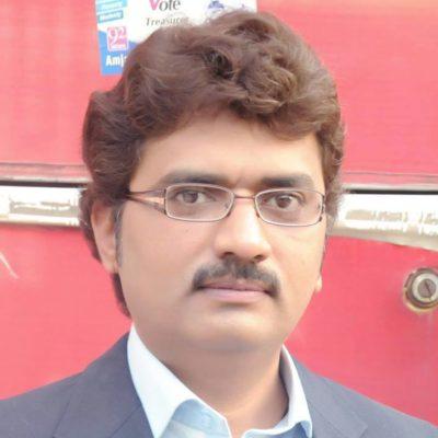 Nadeem Nazar