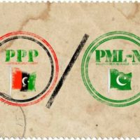 PML N and PPP