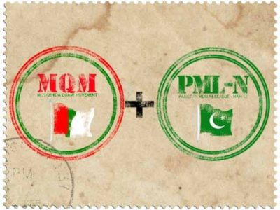 PMLN and MQM