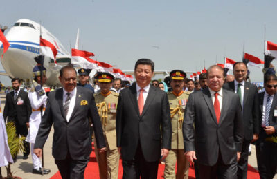 Pakistan and China Diplomatic Relations