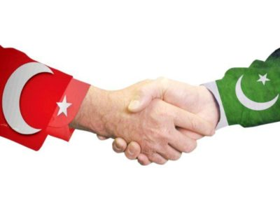 Pakistan and Turkey Relations