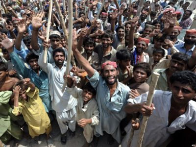 Pakistani Society