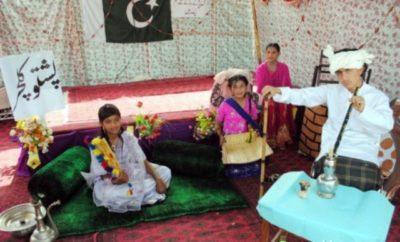 Pashto Culture
