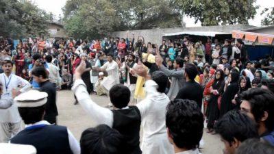 Pashto Culture Day