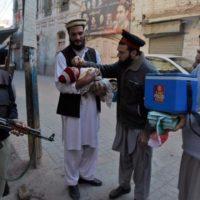 Polio Campain