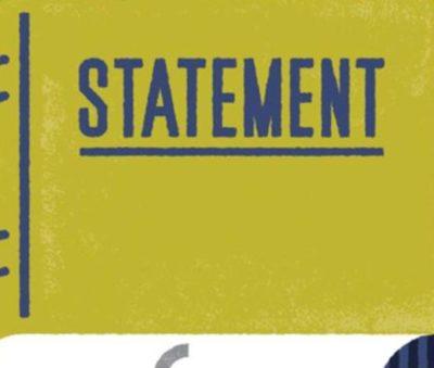Political Statement